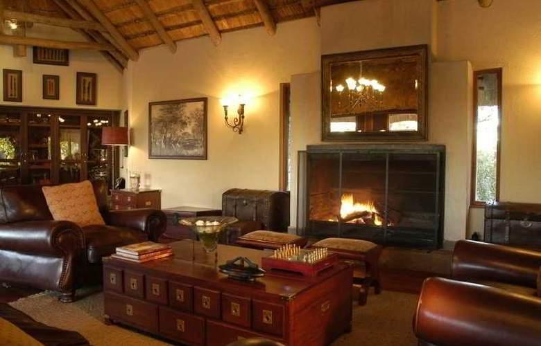 Imbali Safari Lodge - General - 0