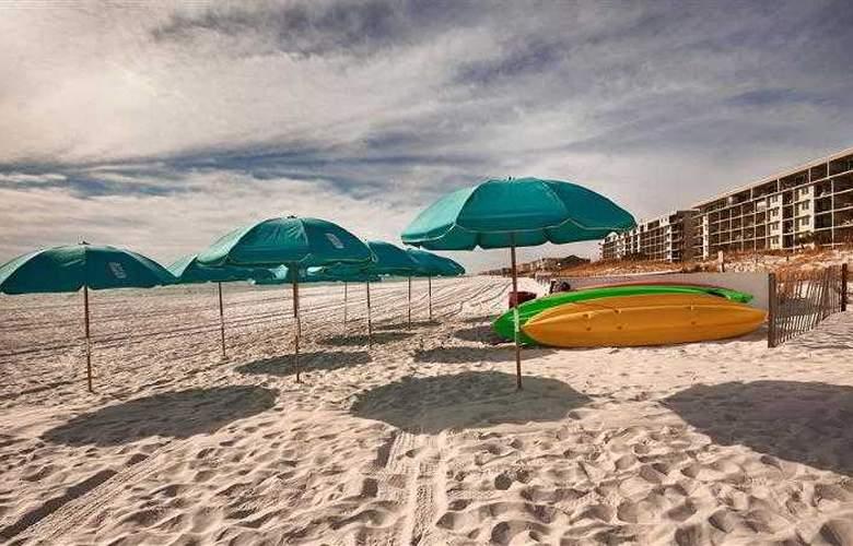 Best Western Fort Walton Beach - Hotel - 47