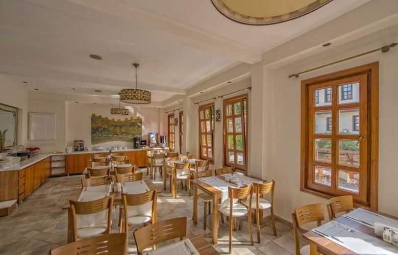 Argos Hotel - Restaurant - 9