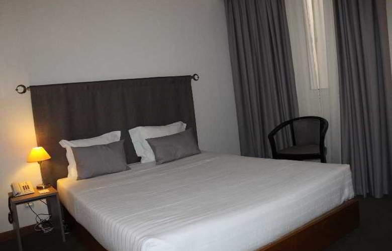 Ever Lisboa City Center Hotel - Room - 2