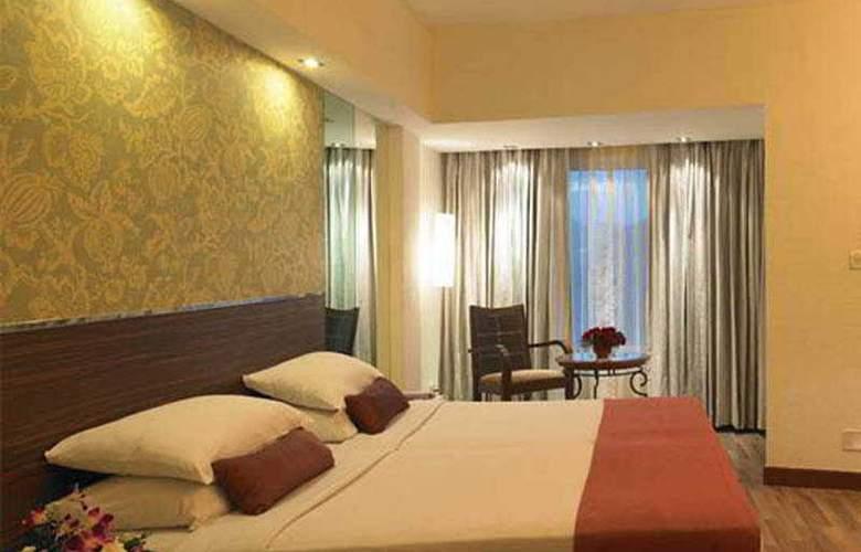 Ramada Hotel Bangalore - Room - 2