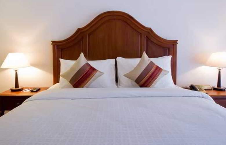 Saem Siem Reap Hotel - Room - 21