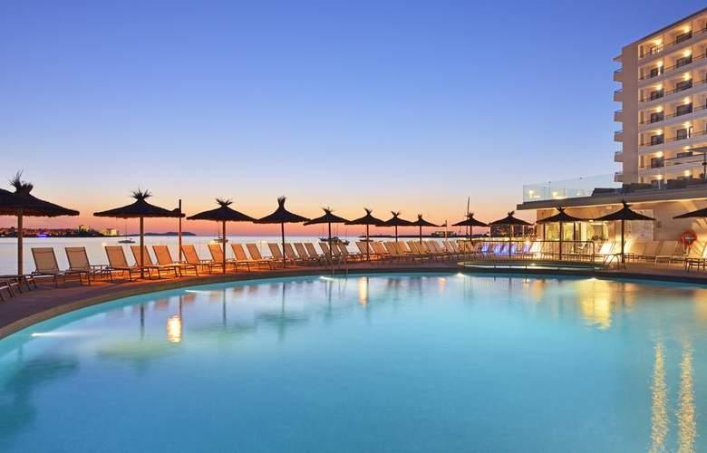 Alua Hawaii Ibiza - Pool - 2