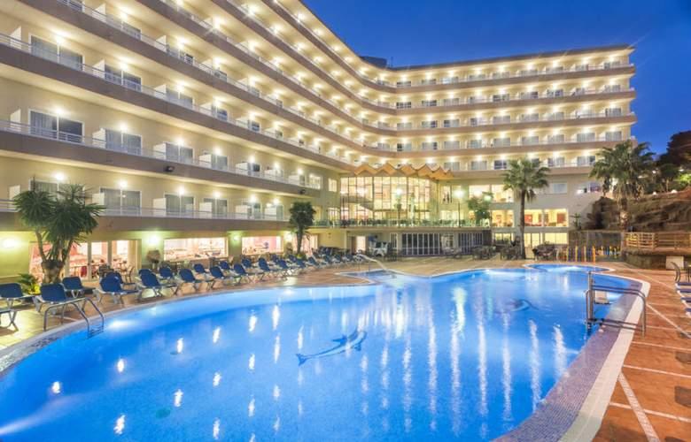 Cala Font - Hotel - 7