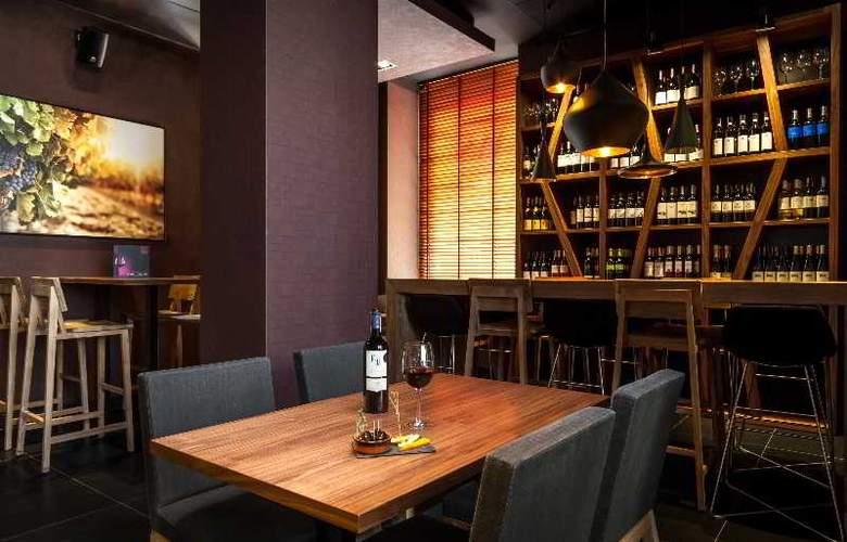 Mercure Warszawa Grand - Bar - 37