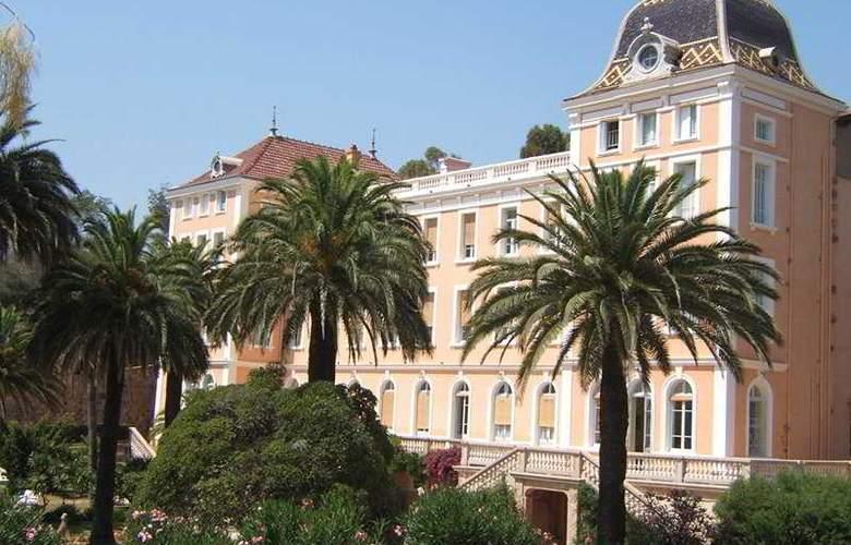 L'Orangeraie - Hotel - 0