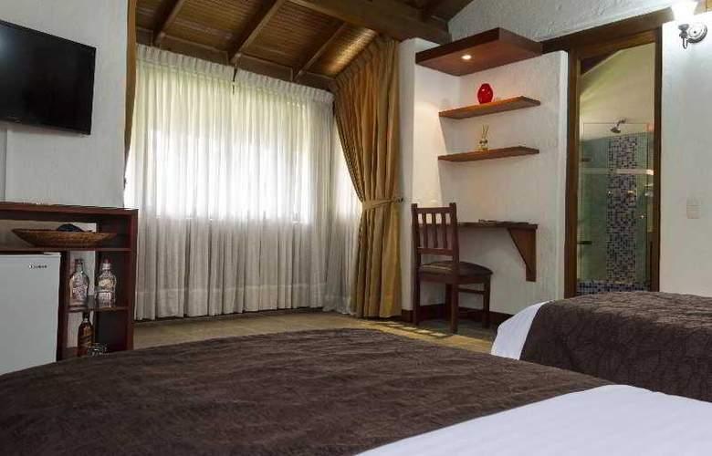 La Campana Hotel Boutique - Room - 16