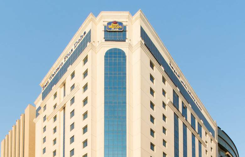 Best Western Plus Doha - Hotel - 0