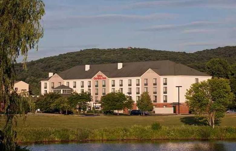 Hilton Garden Inn Poughkeepsie/Fishkill - Hotel - 0