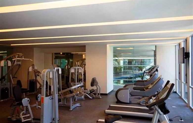 Plaza Suites Mexico City - Sport - 19