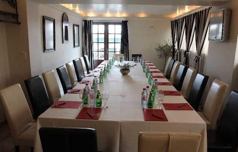 Residence Domenii Plaza - Conference - 15