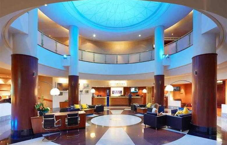 Novotel Perth Langley - Hotel - 17