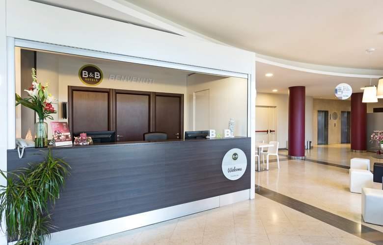B&B Hotel Pisa - General - 1
