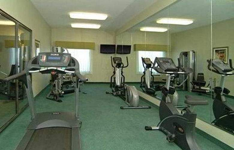 Comfort Suites (Beaumont) - Sport - 10