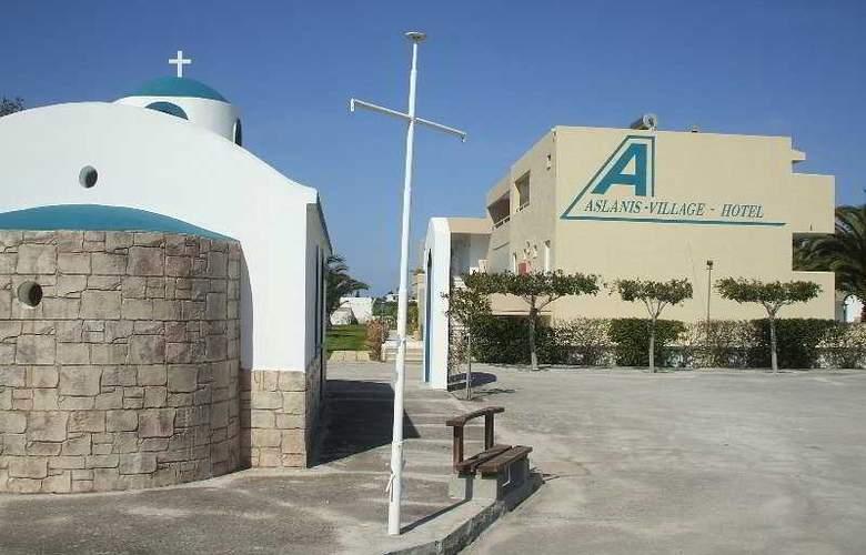 Aslanis Village - Hotel - 0