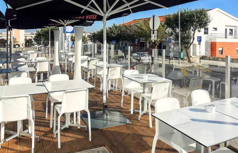 Mercure Lisboa Almada - Restaurant - 22