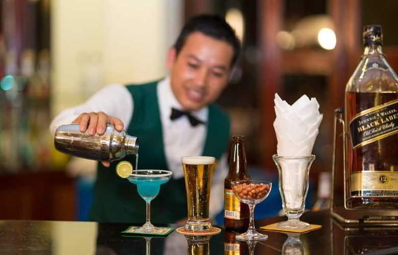Angkor Paradise Hotel - Bar - 25