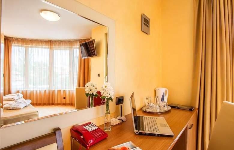 Best Western Hotel Europe - Room - 34