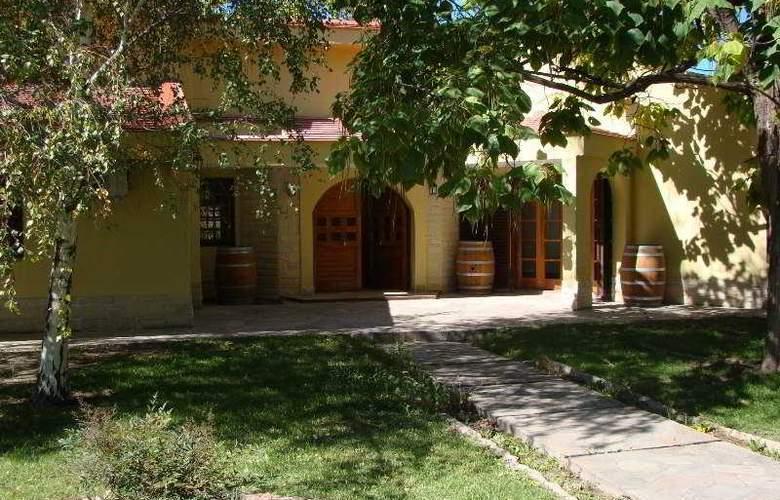 Aires Andinos Posada Boutique - Hotel - 0