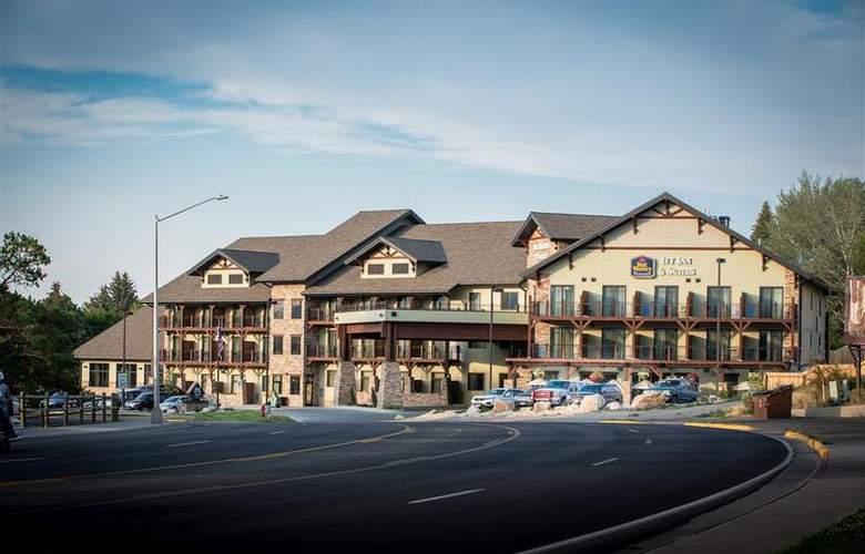Best Western Ivy Inn & Suites - Hotel - 1