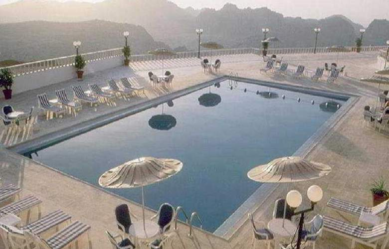 Grand View Resort - Pool - 3