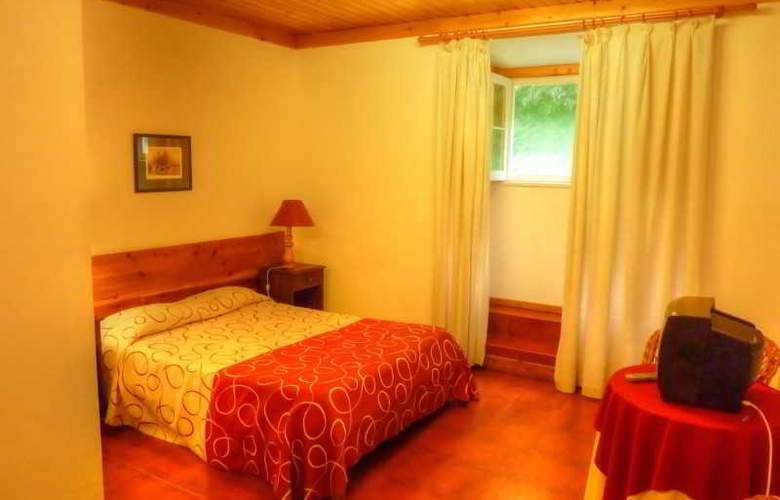Residencial Casa Do Jardim - Room - 8