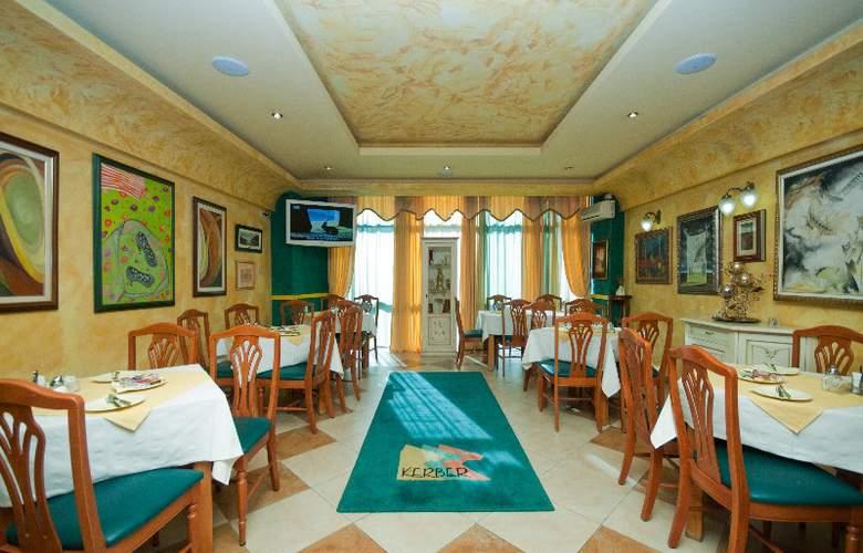 Kerber Hotel - Restaurant - 1