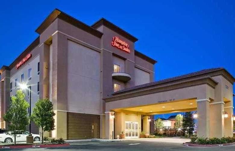 Hampton Inn & Suites Pittsburg - Hotel - 0