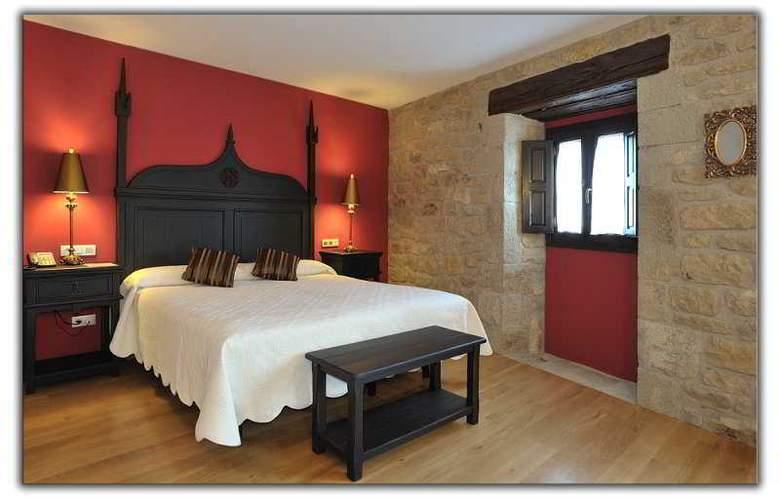El Peiron - Room - 10