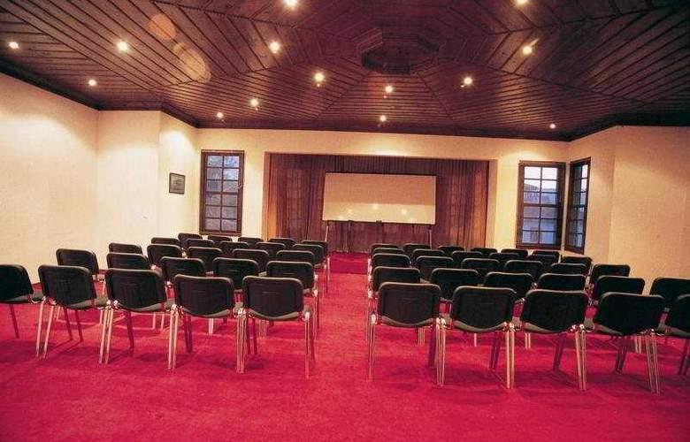 Yucelen Hotel Gokova - Conference - 10