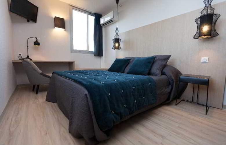 La Quietat - Room - 14