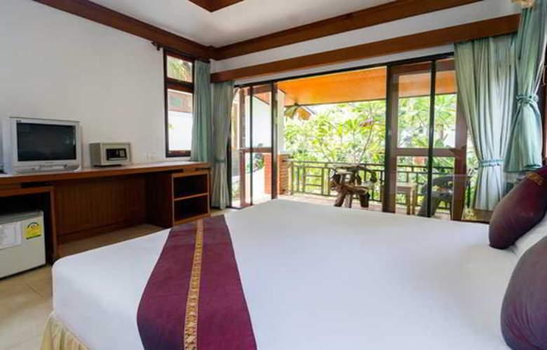 Phangan Bayshore Resort - Room - 15