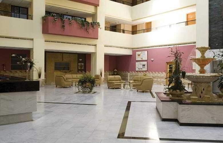 Atlantica Sancta Napa - Hotel - 0
