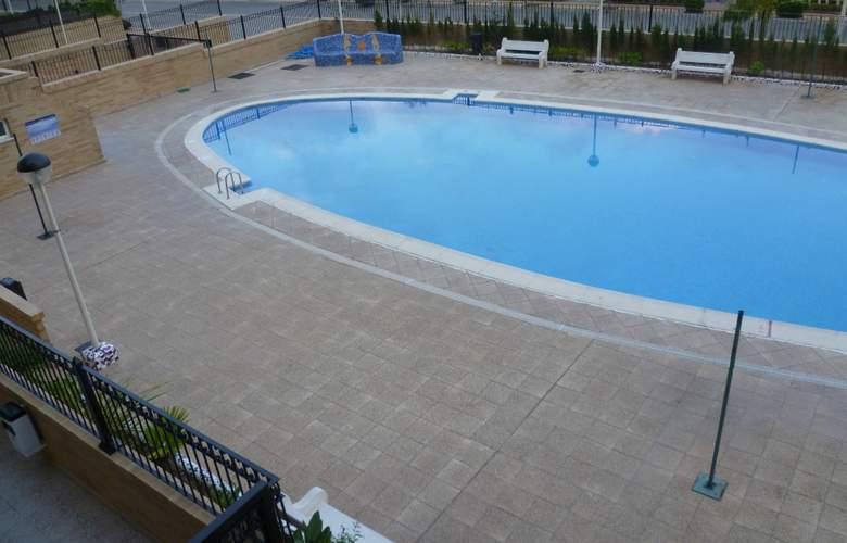 Marina d'Or 3000 - Pool - 8