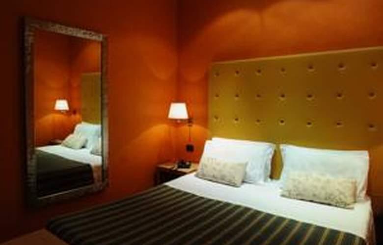 Albergo Piemontese - Room - 1