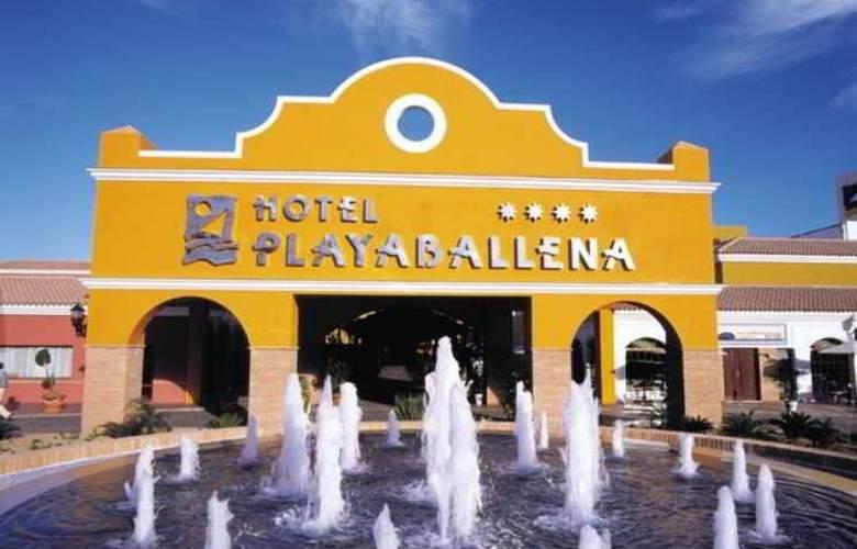 Playaballena - Hotel - 4
