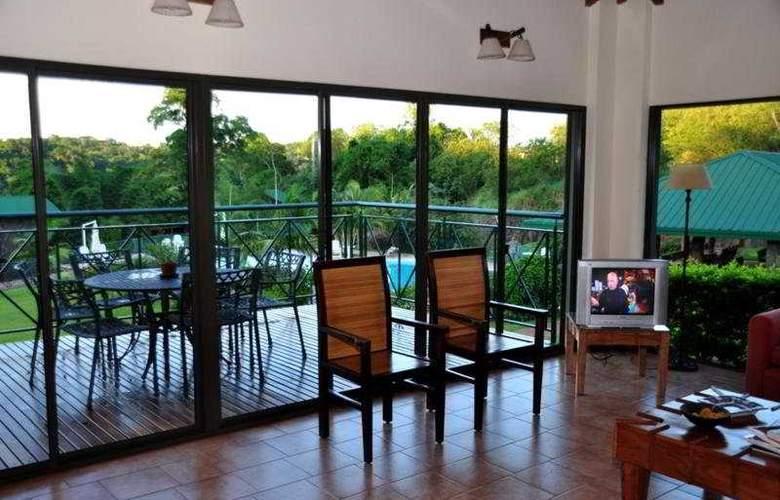 Iguazu Jungle Lodge - Room - 2