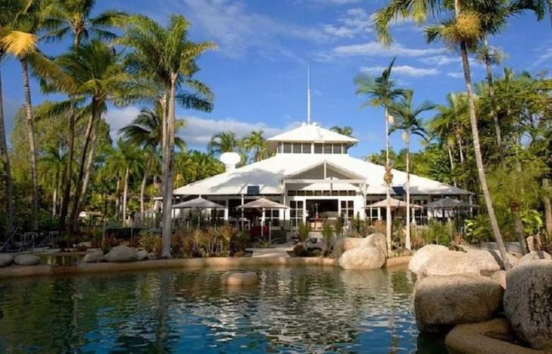 Rendezvous Reef Resort - Hotel - 6
