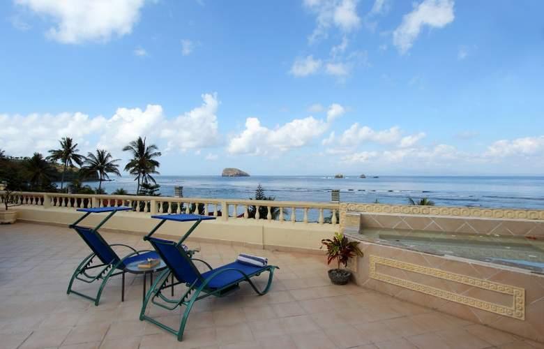 The Bali Shangrila Beach Club - Pool - 7