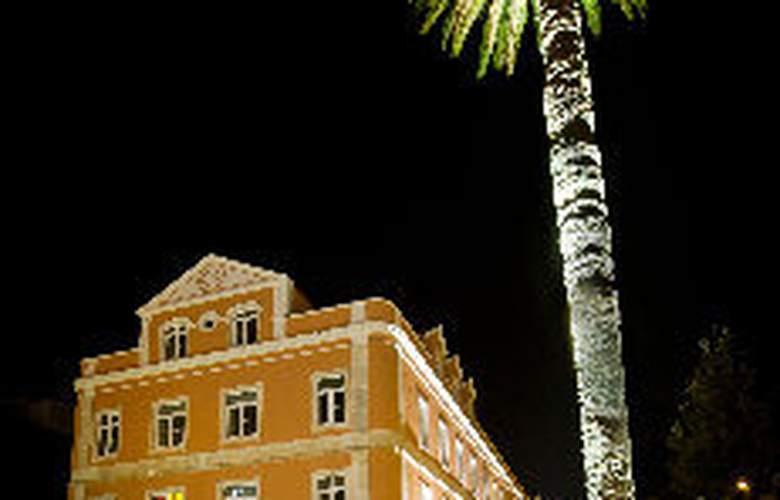 SANA Silver Coast - Hotel - 0