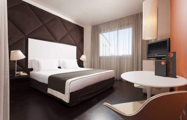 Nhow - Room - 23