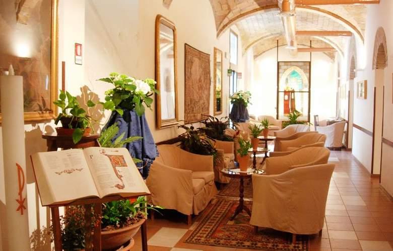 Domus Carmelitana - Hotel - 7
