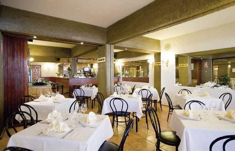 Indalico - Restaurant - 9