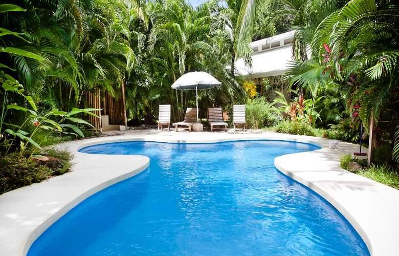 Playa Grande Park Hotel - Pool - 14