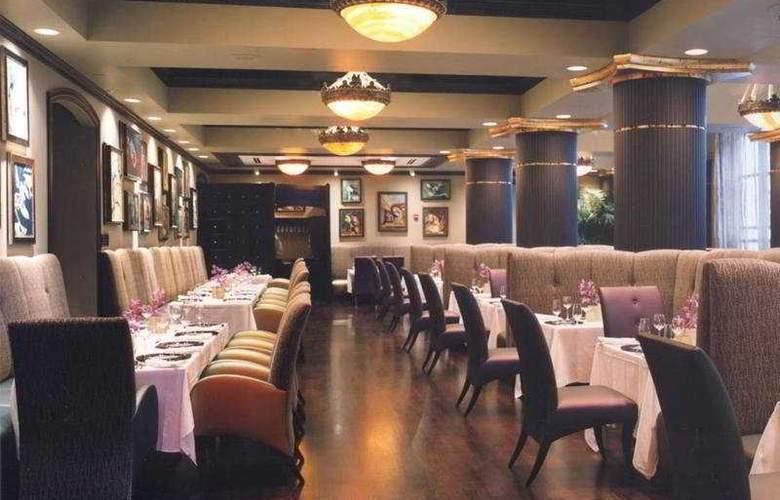 Grand Bohemian Hotel, Orlando - Restaurant - 12