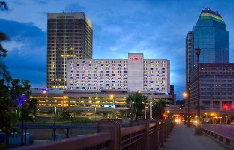 Springfield Marriott - Hotel - 15