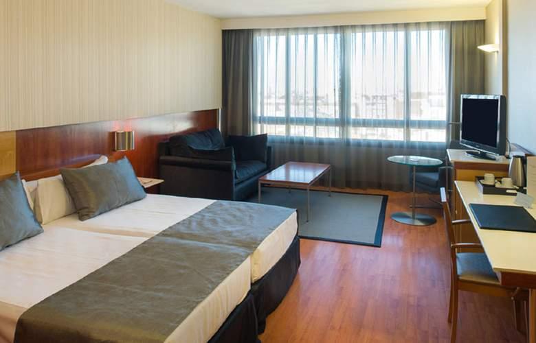 Catalonia Barcelona 505  - Room - 2