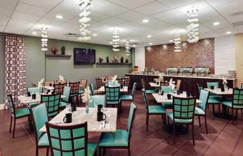 DoubleTree by Hilton Hotel Tinton Falls - Hotel - 10