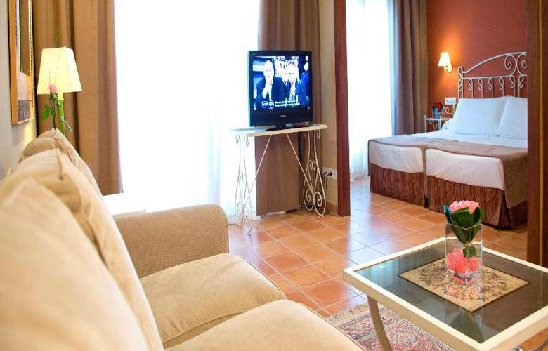 Mon Port Hotel Spa - Room - 57