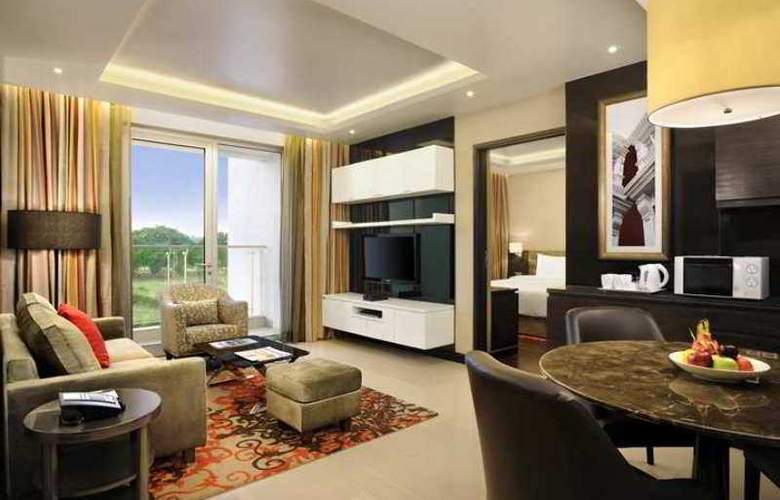 DoubleTree by Hilton Bangalore Outer Ring Road - Room - 15